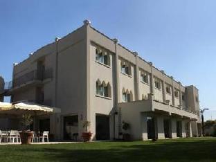 Palazzo Giordano Bruno