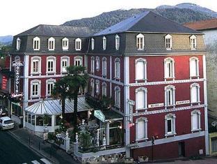 Hôtel Acropolis
