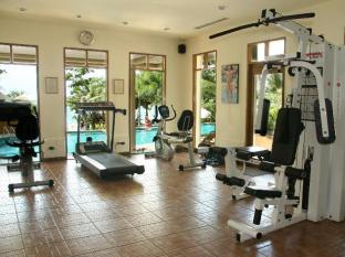 Andaman White Beach Resort Phuket - Gym