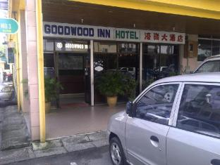 Goodwood Inn Kuching - Exterior