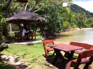 Sabai Corner Bungalows Phuket - Garden