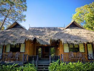 ホング ヒルトライブ ロッジ Hmong Hilltribe Lodge