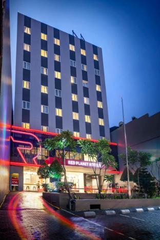 チューンホテル パサル バル1