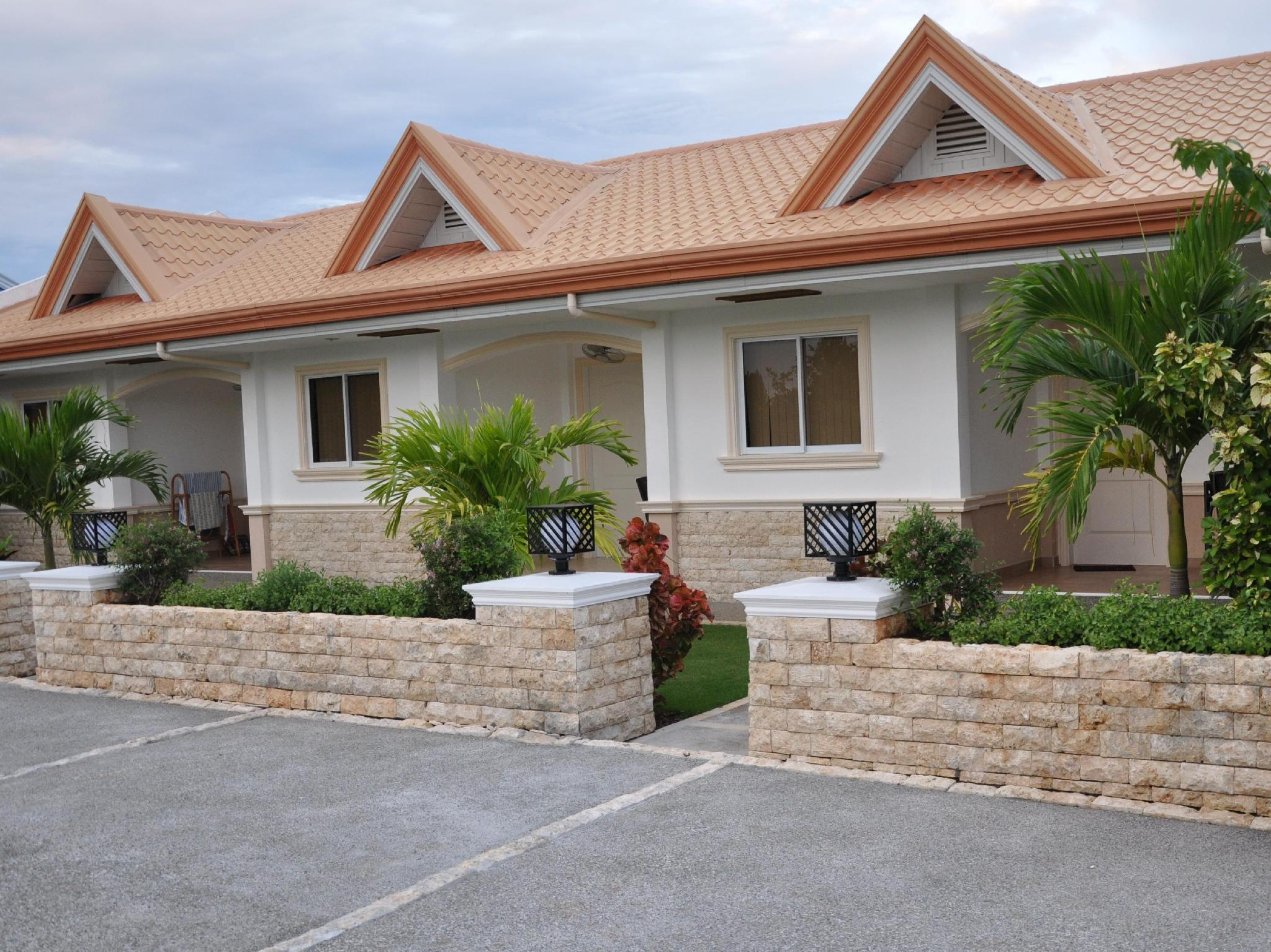 Olivia Resort Serviced Apartments and Bungalows2