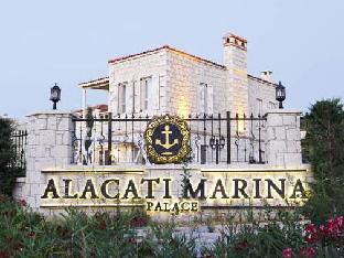 Alacati Marina Palace