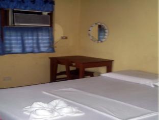 Casa Nova Garden Apartments Bohol - soba za goste