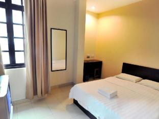 Place2Stay @ City Centre Kuching - Gostinjska soba