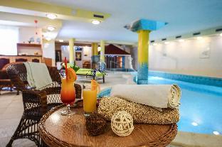 Hotel Korona Eger Wellness and Conference Hotel
