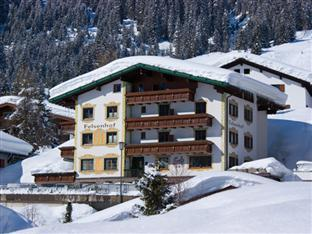 Hotel Garni Felsenhof