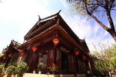 Pacific Sunrise Lijiang Inn, Lijiang