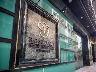 Rosedale Hotel Hong Kong PayPal Hotel Hong Kong