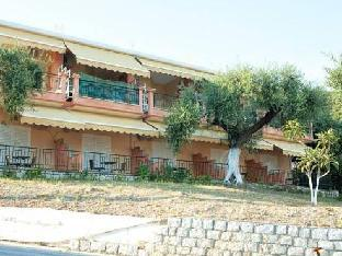 Enjoy Lichnos Bay Village, Camping, Hotel and Apartments