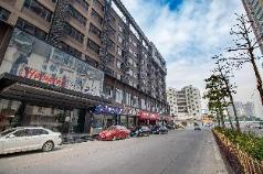 Hampton by Hilton Jiangmen, Jiangmen