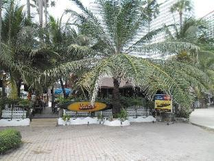 %name Jomtien PLAZA Condotel   Economy studio 2604 front view to the sea พัทยา