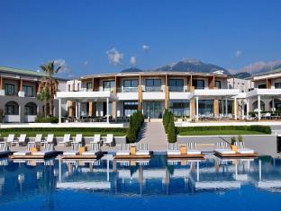 Cavo Olympo Luxury Resort & Spa Litochoron - Exterior