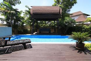 %name Amazing 3 bedroom property with private pool พัทยา