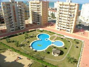 Apartamentos Puerto Mar