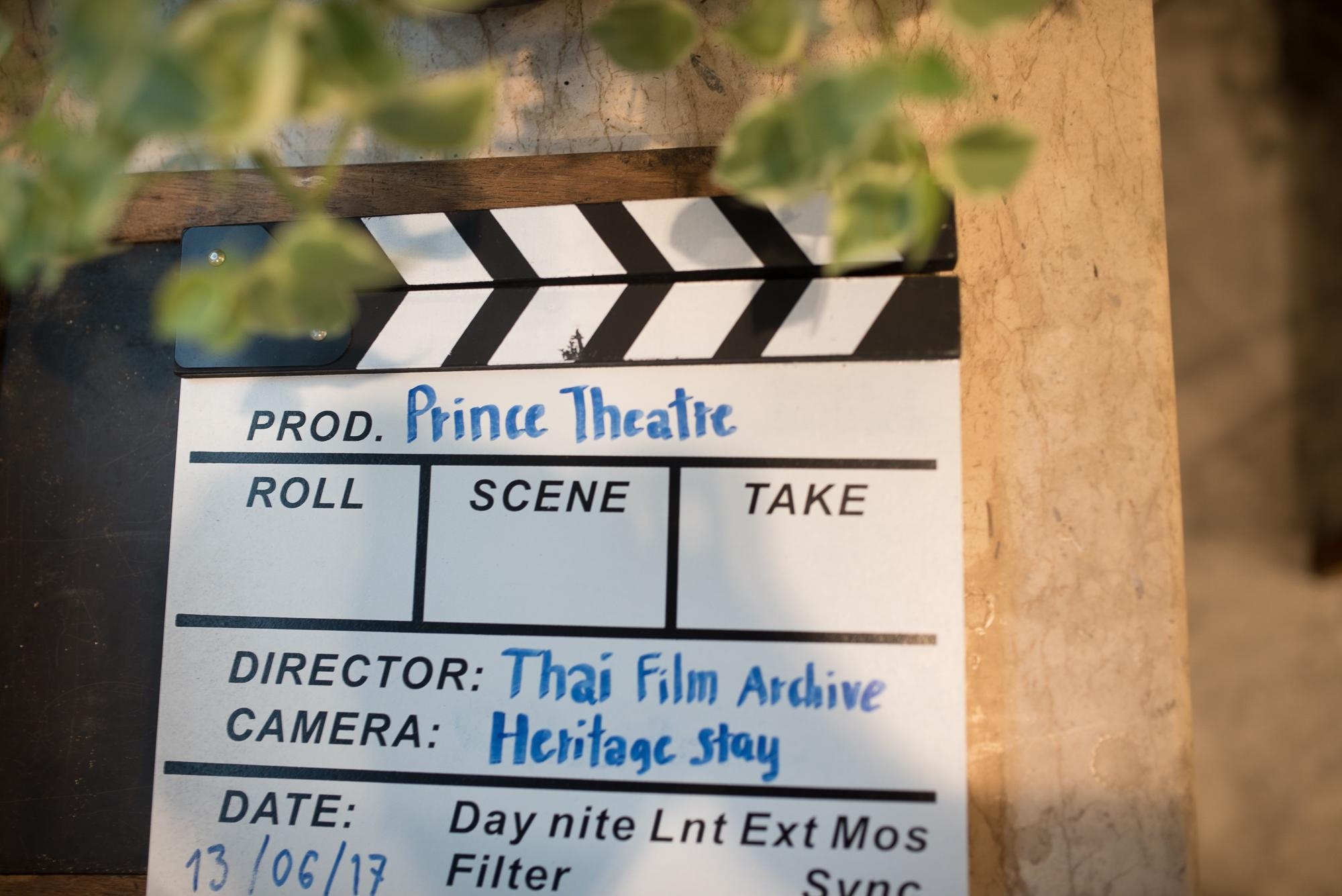 ,Prince Theatre Heritage Stay