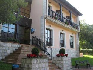 Hotel Rural El Texeu
