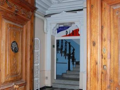 Casa del Patriarca – Valencia 5