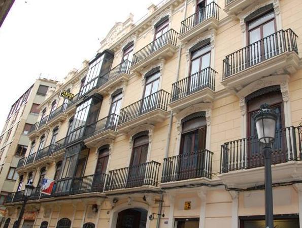 Casa del Patriarca – Valencia 1