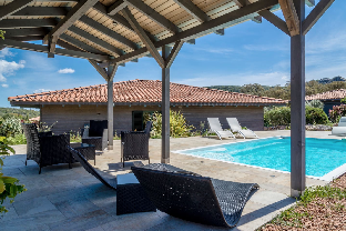 Villa ' Les figuiers ' 6/8 pers with private pool