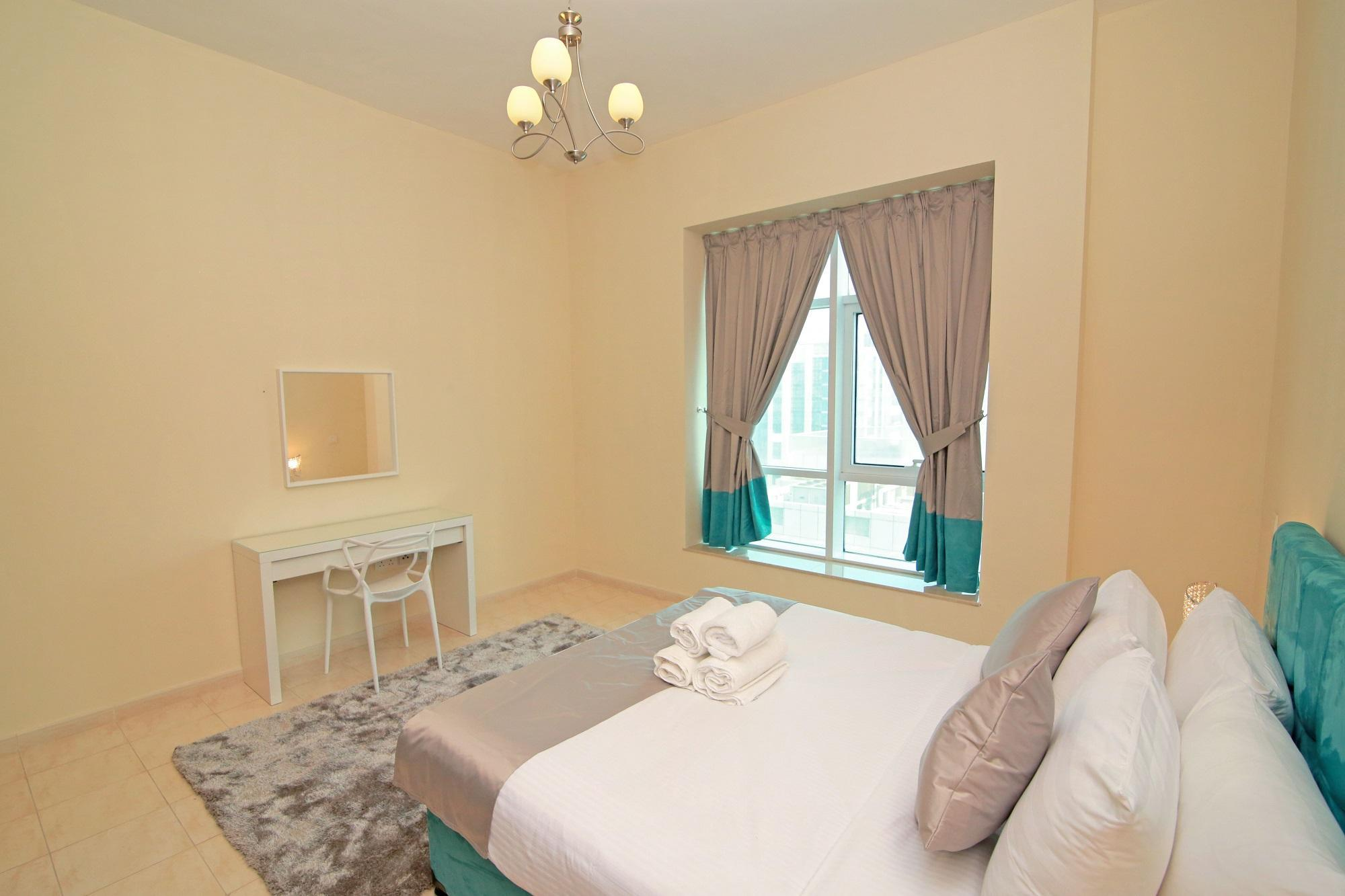 Classy 3bedroom Apartment In Barsha Heights 1904 Book