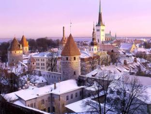 White House Tallinn Tallinn - Widok