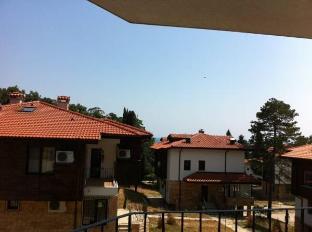 Saint Anna Apartments Varna - Exterior