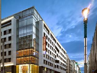 Thon Hotel EU Hotel in ➦ Brussels ➦ accepts PayPal.