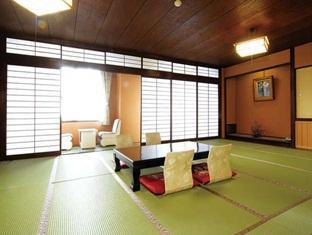 Kaga Yashio Hotel Ishikawa - Guest Room