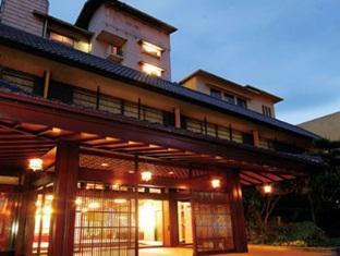 Kaga Yashio Hotel Ishikawa - Exterior