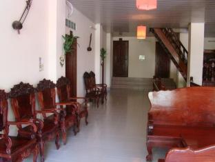 Shadow of Angkor I Guesthouse Siem Reap - Interior