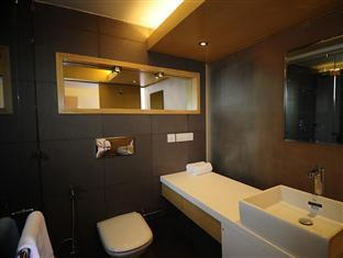 Tivoli Cititel New Delhi and NCR - Bathroom
