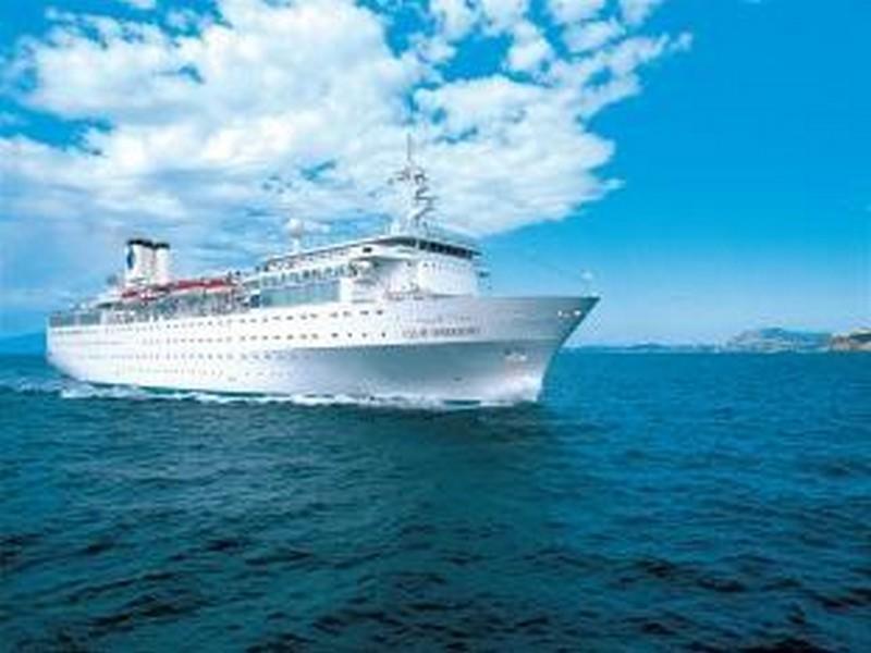 South Korea-하모니 크루즈 여수 엑스포 (Harmony Cruise Yeosu Expo)