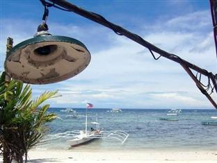 Kalipayan Beach Resort & Atlantis Dive Center Bohol - Praia