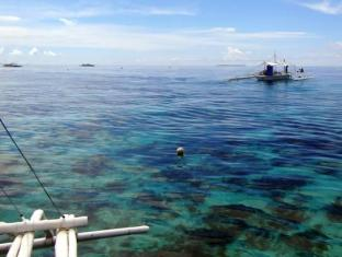 Kalipayan Beach Resort & Atlantis Dive Center Bohol - Recreational Facilities