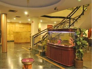 Hotel Atchaya Čennaí - Lobby