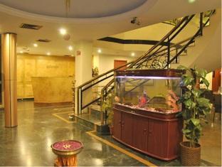 Hotel Atchaya Chennai - Hall