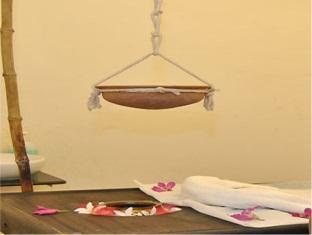 Hotel Atchaya Chennai - Centro benessere
