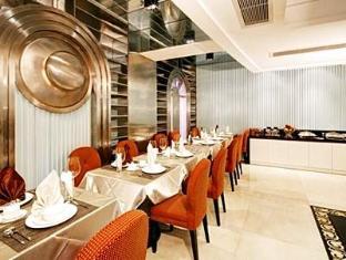 Ole Tai Sam Un Hotel Macau - Restoran