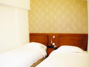 Ole Tai Sam Un Hotel Macau - Külalistetuba