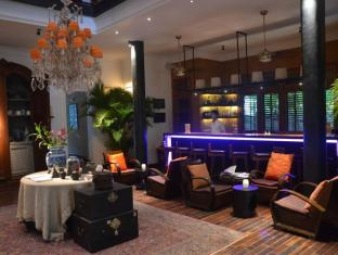 The Governors House Boutique Hotel Phnom Penh Phnom Penh - Lobby at entrance
