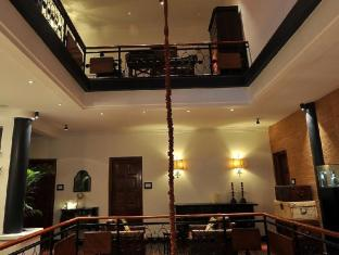 The Governors House Boutique Hotel Phnom Penh Phnom Penh - Interior