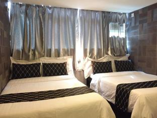 California Hotel Hong Kong - 2 Double Bed Room