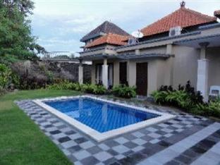 Villa Negeri Impian
