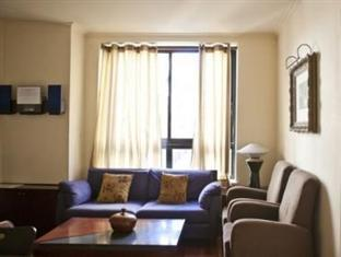 Desig Gracia Classic Apartment Barcelona - Living Room