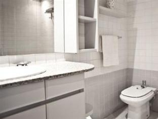 Desig Gracia Classic Apartment Barcelona - Bathroom