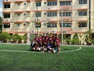 Thanh Da Hotel Ho Chi Minh City - Sports and Activities