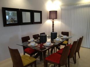 Tumon Bel-Air Serviced Residence Guam - Dining Room